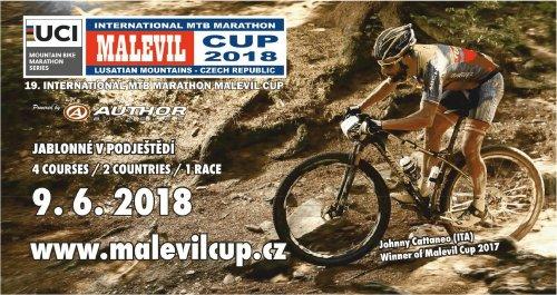 Malevil Cup 2018