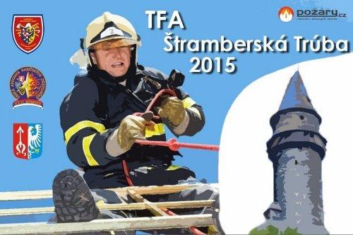 TFA Štramberská Trúba 2015