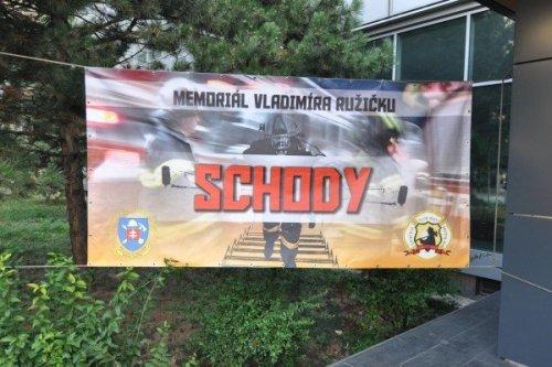 Schody 2016 - Bratislava
